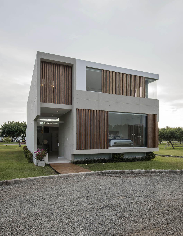 Casa de Playa Mari Cooper